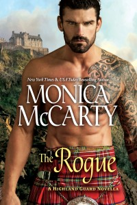 The Rogue by Monica McCarty
