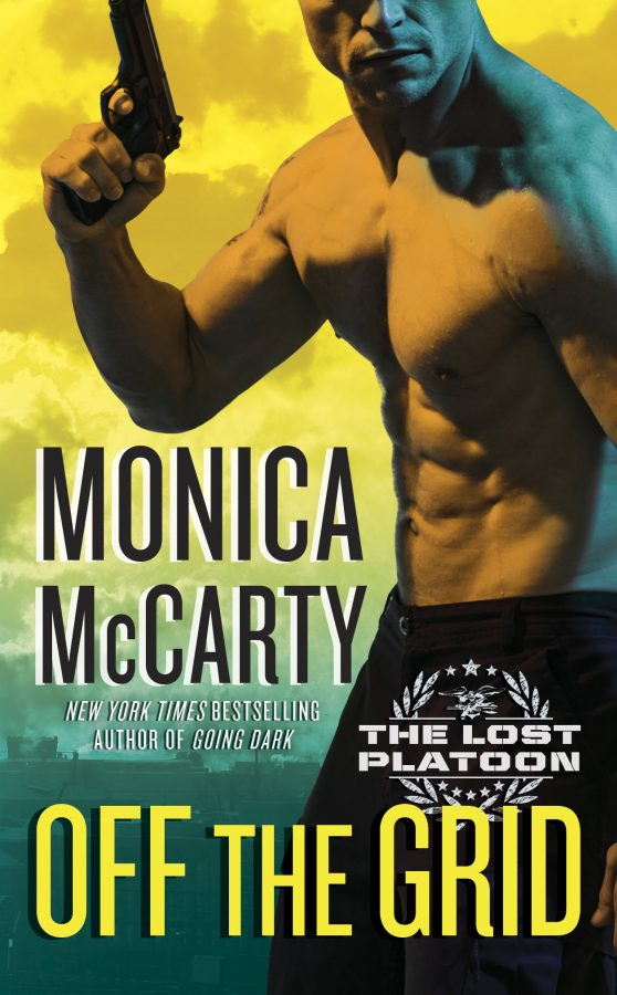 monica mccarty neuerscheinungen